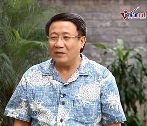 Ông Hà Sĩ Đồng - Phó Chủ tịch UBND tỉnh Quảng Trị